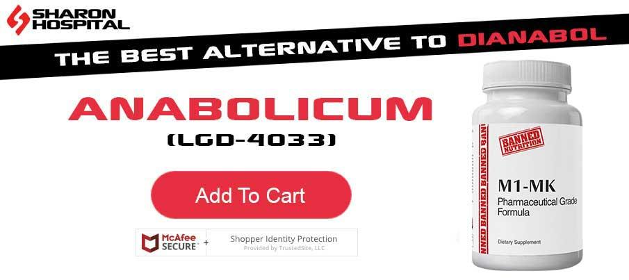 metandienone side effects and best sarm alternative
