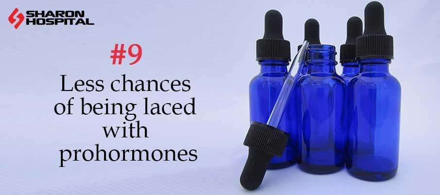 ostarine mk2866 side effects