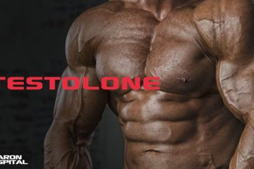 testolone rad140