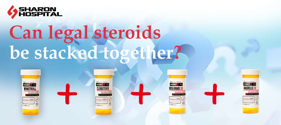 steroid stack